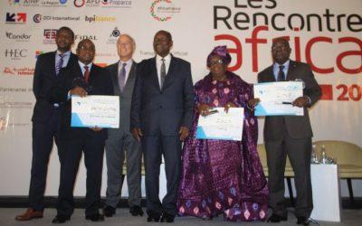 Côte d'Ivoire – Rencontre avec Madame Hadja Afsetou Sonan, fondatrice de l'ISCM